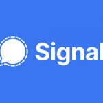 Signal adds new features with the new update