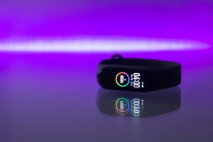 Best Fitness Bands in India under 3000
